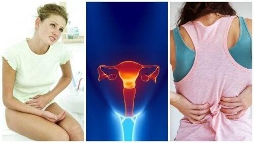 8 symptômes clés du cancer du col de l'utérus