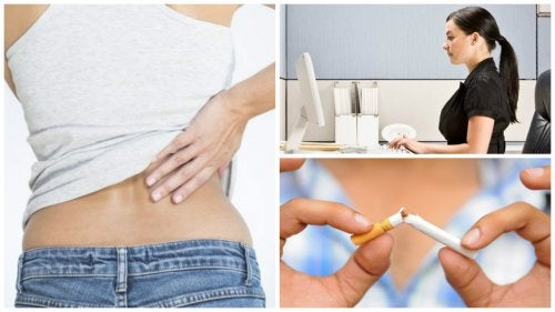 Comment combattre les douleurs lombaires aiguës