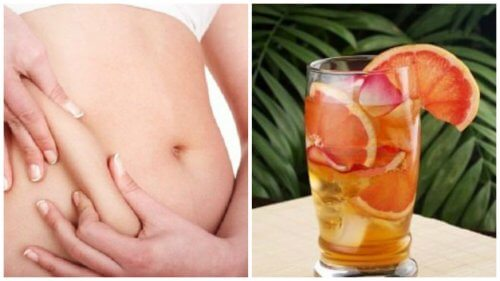 Accélérez votre métabolisme avec cette boisson au thé vert, au pamplemousse et à la menthe