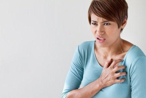 La cardiomyopathie est la troisième cause la plus fréquente de l'insuffisance cardiaque.