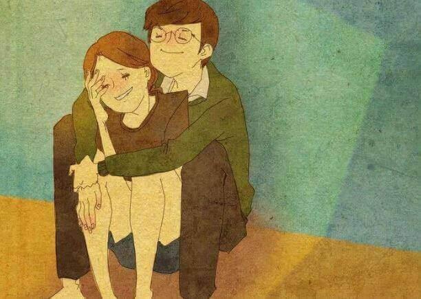 prendre soin de l'amour au sein du couple
