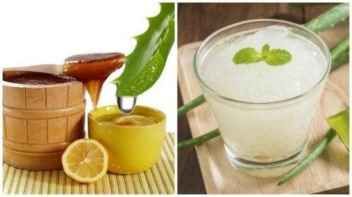 Délicieux smoothie multi-vitaminé pour améliorer la vision et le métabolisme