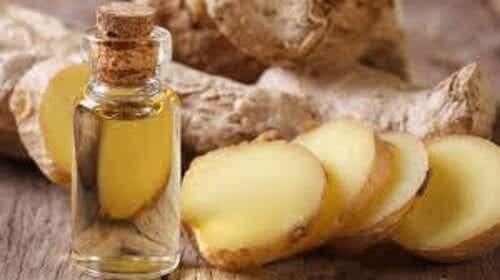 Les bienfaits de l'eau de gingembre à consommer chaque jour à jeun