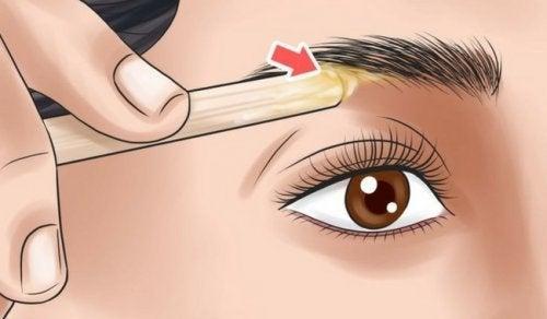 Comment maquiller ses sourcils en fonction de la forme du visage ?