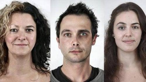 À quoi peuvent ressembler vos enfants selon la génétique ?