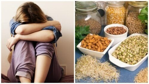 6 carences nutritionnelles pouvant provoquer une dépression