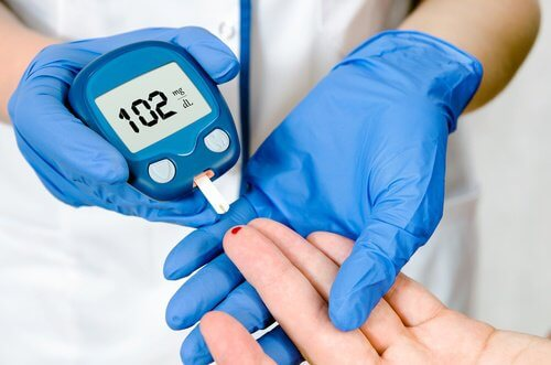 machine pour mesurer le taux de sucre