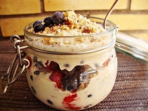 5 idées pour un petit-déjeuner sain riche en protéines : parfait au quinoa