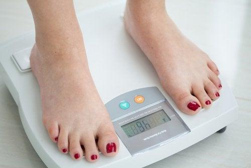 Perte de poids et cancer colorectal.