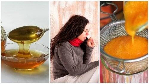 Comment préparer un sirop à la carotte et au miel pour éliminer les glaires
