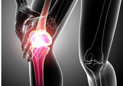 douleur de hanche