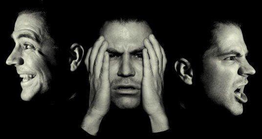 Comment fonctionne l'esprit d'un bipolaire?