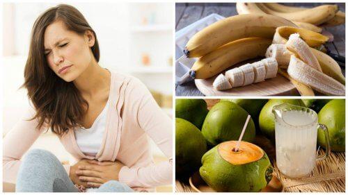 Vous avez des maux d'estomac ? Voici quelques conseils alimentaires pour vous sentir mieux