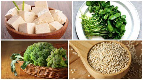 8 légumes riches en protéines à incorporer à votre régime