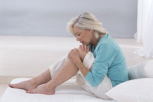 Le jus d'aloe vera a un effet anti-inflammatoire.