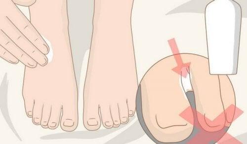 8 choses que vous pouvez faire tous les jours pour avoir les pieds sains