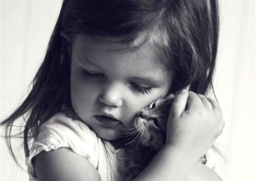 Carences émotionnelles, un manque de nourriture pour l'âme
