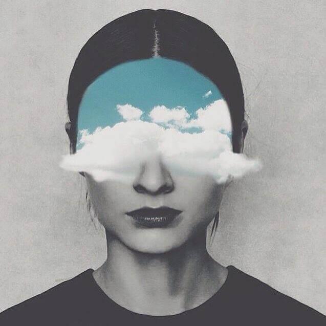 Voir la réalité en face pour calmer la tempête.