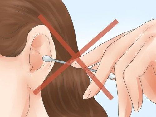 Astuces pour avoir une bonne hygiène des oreilles