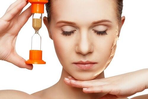 3 jus antioxydants pour combattre le vieillissement prématuré