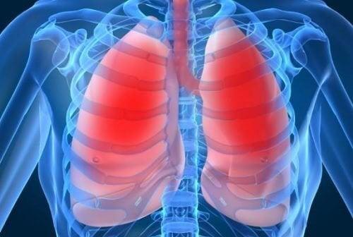 10 signes que vos poumons manquent de force