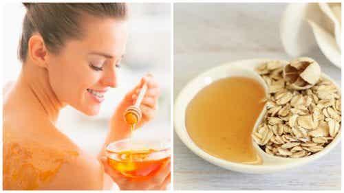 4 remèdes naturels au miel d'abeilles pour atténuer les rides