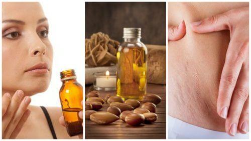 7 utilisations de l'huile d'argan pour entretenir la beauté de votre peau