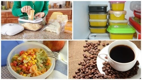 7 aliments à ne jamais conserver dans du plastique