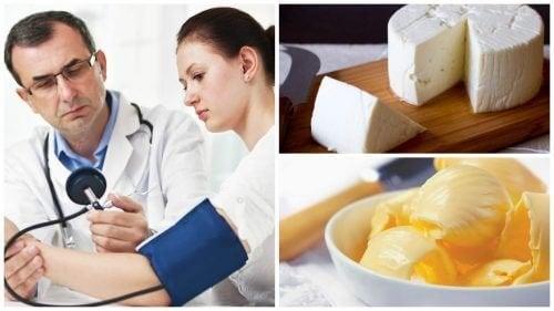 8 aliments à si vous souffrez d'hypertension