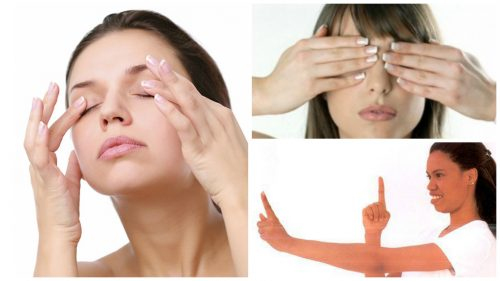 Améliorez votre acuité visuelle avec 6 exercices simples
