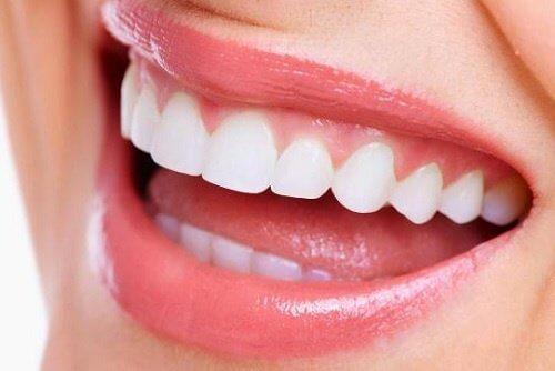 La mûre pour renforcer les dents.