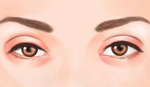 Ce que la couleur de vos yeux dit de vous