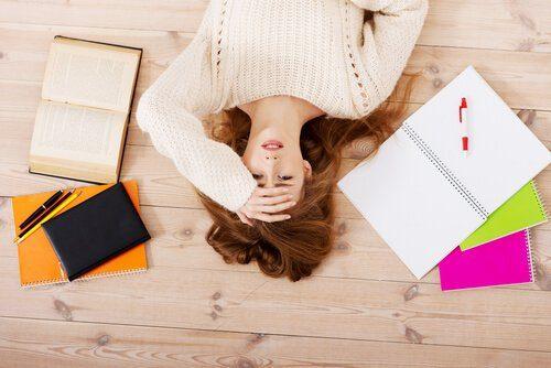 effets du manque de sommeil réparateur : dépression