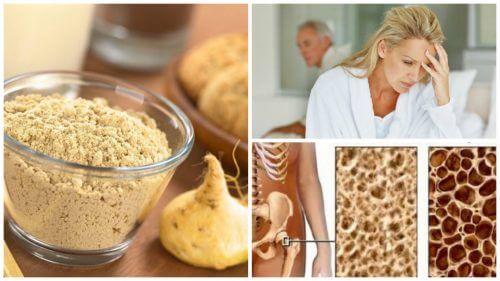 Les 7 bienfaits intéressants de la racine de maca pour la santé de la femme