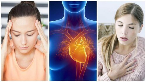Les 7 symptômes méconnus de l'infarctus chez la femme