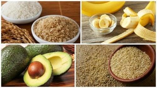 Les 8 meilleurs aliments à manger après le sport