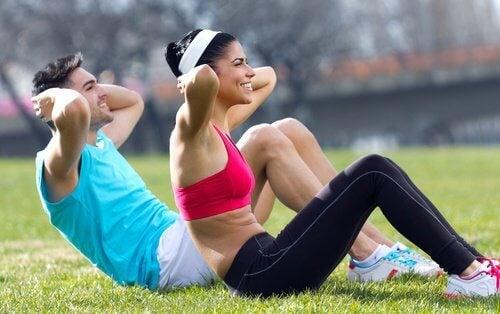 habitudes pour perdre du poids