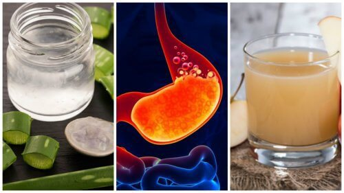 Soulagez votre acidité stomacale grâce à ces 5 remèdes naturels