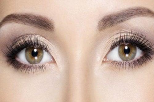 La reine des yeux