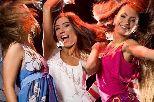 bienfaits de la danse : améliore vos relations sociales