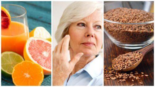 7 aliments recommandés pour soulager l'arthrose
