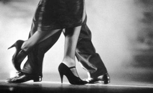 5 bienfaits de la danse
