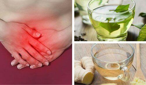 Intestins : 4 boissons chaudes pour les purifier