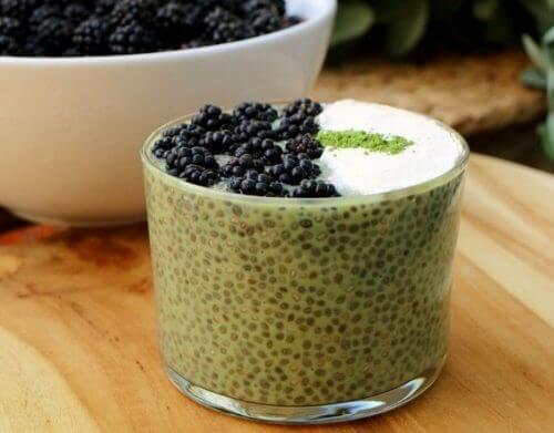 5 raisons incontournables de consommer des graines de chia au petit-déjeuner