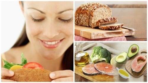 Perte de poids : 6 clés pour consommer moins de glucides