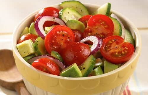 6 combinaisons d'aliments aux grands bienfaits pour la santé