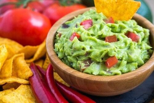 3 recettes de guacamole que vous allez aimer