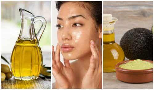 5 masques à l'huile d'olive pour faire du bien à votre peau chez vous