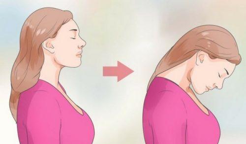 Dites adieu aux douleurs de cou avec ces 6 remèdes maison