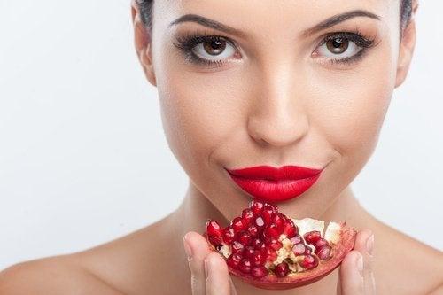 Les aliments pour désintoxiquer les intestins et notre peau